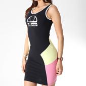 /achat-robes/ellesse-robe-femme-infanta-sgb06872-noir-rose-jaune-179908.html