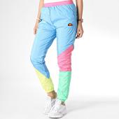 /achat-pantalons-joggings/ellesse-pantalon-jogging-femme-lian-sgb06871-bleu-clair-jaune-rose-179909.html