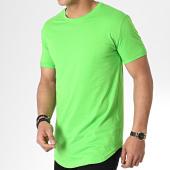 /achat-t-shirts-longs-oversize/frilivin-tee-shirt-oversize-2050-vert-179945.html