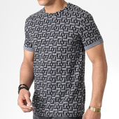 /achat-t-shirts/mtx-tee-shirt-tm0097-noir-blanc-180056.html