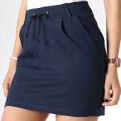 /achat-jupes/only-jupe-femme-pretty-new-bleu-marine-180036.html