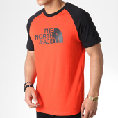 /achat-t-shirts/the-north-face-tee-shirt-raglan-easy-37fv-rouge-noir-179951.html