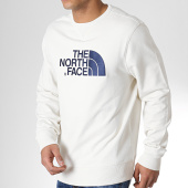 /achat-sweats-col-rond-crewneck/the-north-face-sweat-crewneck-drew-peak-3rxv-blanc-179953.html