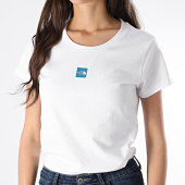 /achat-t-shirts/the-north-face-tee-shirt-femme-fine-3yig-blanc-179960.html