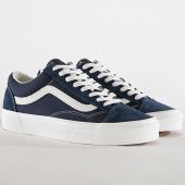 /achat-baskets-basses/vans-baskets-style-36-a3dz3vte-dress-blue-180074.html