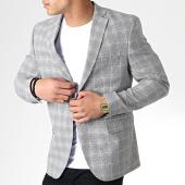 /achat-blazers/classic-series-veste-blazer-a-carreaux-28010-gris-180256.html