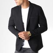 /achat-blazers/classic-series-veste-blazer-sd201-noir-180263.html