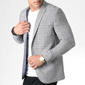 /achat-blazers/classic-series-veste-blazer-a-carreaux-18003-gris-180265.html
