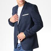 /achat-blazers/classic-series-veste-blazer-a-carreaux-sdp002-bleu-marine-180266.html
