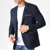 /achat-blazers/classic-series-veste-blazer-sd203-bleu-marine-180267.html