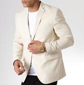 /achat-blazers/classic-series-veste-blazer-java-beige-180269.html