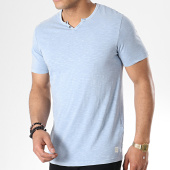 /achat-t-shirts/jack-and-jones-tee-shirt-col-tunisien-benjamin-bleu-chine-180195.html