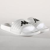 /achat-claquettes-sandales/kappa-claquettes-matese-304nc40-blanc-180221.html
