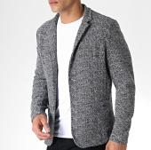 /achat-blazers/mtx-veste-blazer-tm0121-gris-anthracite-chine-180097.html