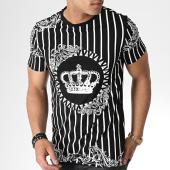 /achat-t-shirts/mtx-tee-shirt-a-strass-c3802-noir-blanc-renaissance-180104.html