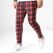 /achat-pantalons-carreaux/mtx-pantalon-a-carreaux-tm0124-rouge-noir-180110.html
