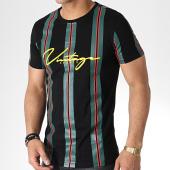 /achat-t-shirts/mtx-tee-shirt-bft18011-noir-vert-kaki-180117.html