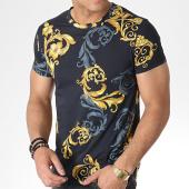 /achat-t-shirts/mtx-tee-shirt-zt5019-noir-jaune-renaissance-180122.html