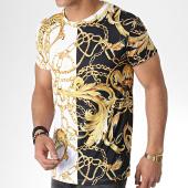 /achat-t-shirts/mtx-tee-shirt-zt5036-blanc-noir-jaune-renaissance-180175.html