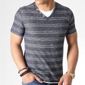 /achat-t-shirts/mtx-tee-shirt-tm0120-bleu-marine-chine-blanc-180211.html