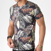 /achat-t-shirts/mtx-tee-shirt-tm0094-gris-anthracite-floral-180237.html