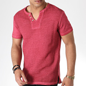/achat-t-shirts/mtx-tee-shirt-tm0122-bordeaux-180244.html