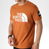/achat-t-shirts/the-north-face-tee-shirt-fine-alp-t93rx-marron-180220.html
