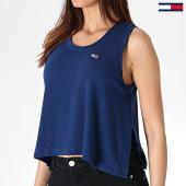 /achat-debardeurs/tommy-hilfiger-jeans-debardeur-crop-femme-summer-side-detail-6692-bleu-marine-180089.html