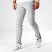/achat-pantalons-carreaux/classic-series-pantalon-slim-7089-gris-clair-chine-180373.html