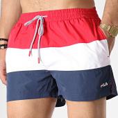 /achat-maillots-de-bain/fila-short-de-bain-saloso-687203-bleu-marine-rouge-blanc-180312.html