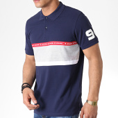 /achat-polos-manches-courtes/jack-and-jones-polo-manches-courtes-avec-bandes-wiskit-bleu-marine-180347.html