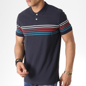 /achat-polos-manches-courtes/produkt-polo-manches-courtes-a-rayures-tricolores-ray-bleu-marine-180342.html