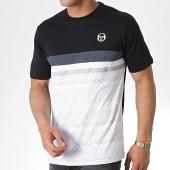 /achat-t-shirts/sergio-tacchini-tee-shirt-carver-38186-noir-blanc-180391.html