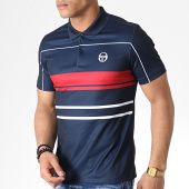 /achat-polos-manches-courtes/sergio-tacchini-polo-manches-courtes-credit-38181-bleu-marine-180410.html