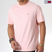 /achat-t-shirts/tommy-hilfiger-jeans-tee-shirt-overwash-6594-rose-180421.html