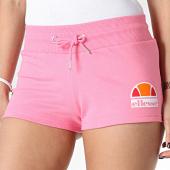 /achat-shorts-jogging/ellesse-short-jogging-femme-mobo-fleece-sgb06863-rose-180447.html