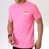 /achat-t-shirts/ellesse-tee-shirt-cuba-shb06831-rose-fluo-180451.html