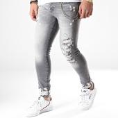 /achat-jeans/grj-denim-jean-slim-13678-gris-180469.html