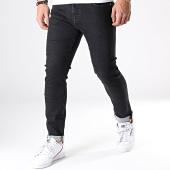 /achat-jeans/grj-denim-jean-slim-13783-noir-180470.html