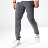 /achat-jeans/grj-denim-jean-slim-13783-noir-180479.html