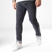 /achat-jeans/grj-denim-jean-slim-13759-noir-180480.html