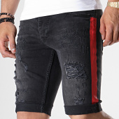 /achat-shorts-jean/classic-series-short-jean-bn-2450-noir-180567.html