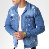 /achat-vestes-jean/classic-series-veste-jean-6502-bleu-denim-180579.html