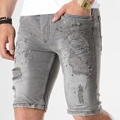 /achat-shorts-jean/black-needle-short-jean-bn-1097-gris-180592.html