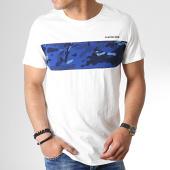 /achat-t-shirts/g-star-tee-shirt-moat-d14236-336-blanc-camouflage-bleu-roi-180573.html