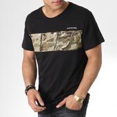 /achat-t-shirts/g-star-tee-shirt-moat-d14236-336-noir-camouflage-vert-kaki-180575.html