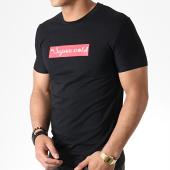 /achat-t-shirts/john-h-tee-shirt-1999-noir-180616.html