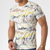 /achat-t-shirts/john-h-tee-shirt-1997-blanc-vert-180622.html