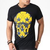 /achat-t-shirts/john-h-tee-shirt-1996-noir-180649.html