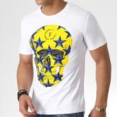 /achat-t-shirts/john-h-tee-shirt-1996-blanc-180651.html